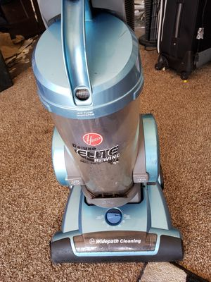 vacuum cleaner Hoover for Sale in Fontana, CA
