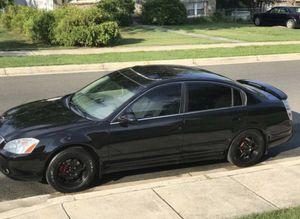 Nissan Altima 2003 for Sale in Landover, MD