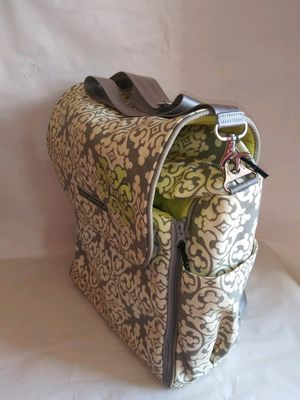 Diaper bag / Booster seat combo for Sale in Joshua, TX