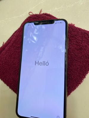 iPhone X max (Gold) for Sale in Rio Linda, CA