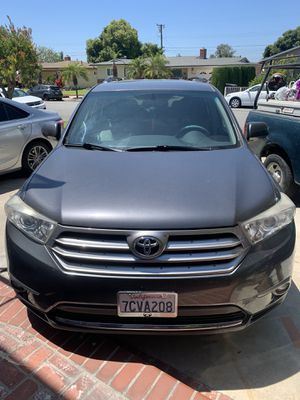 2013 Toyota Highlander for Sale in Westminster, CA