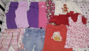 Baby clothes (12 mos) for Sale in Tampa, FL