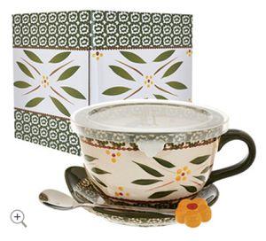 Temp-tations 24-oz Old World Soup Mug w/ Lid-it for Sale in Pompano Beach, FL