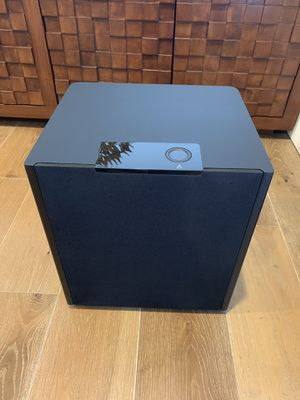 Triad Subwoofer - Mint Condition for Sale in West Los Angeles, CA