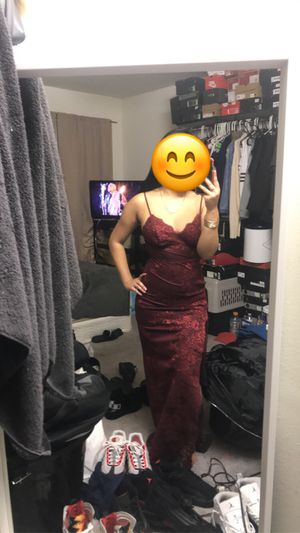 Prom/homecoming dress *BRAND NEW WITH TAGS* for Sale in Seattle, WA