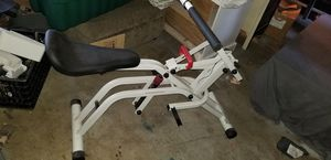 Exercise bike working perfect for Sale in Lynnwood, WA