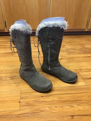 THE NORTH FACE PRIMALOFT 200 G INSULATION WINTER BOOTS WOMEN'S 7 These boots are, used for sale  fantastic shape Condition: 8.5/10 for Sale