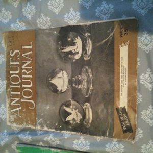 Antique journal from 1951 for Sale in South Charleston, WV
