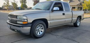 1999 Chevrolet Silverado LS for Sale in Fresno, CA