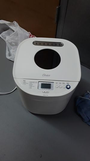 Oster bread maker for Sale in Lake Forest, CA