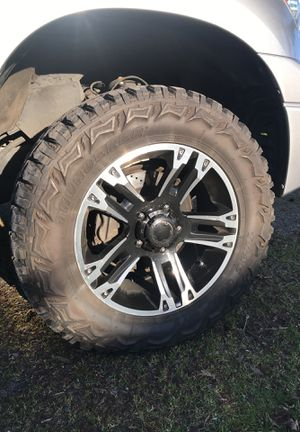 Toyota Tundra Wheels Tires for Sale in Boring, OR