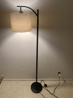 Living-room & bedroom led floor lamp for Sale in Concord, CA