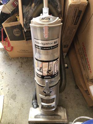 shark vacuum for Sale in Fairfax, VA