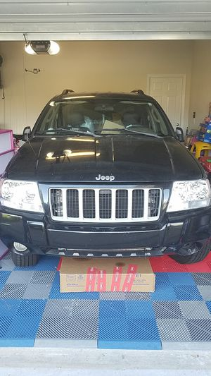 Jeep Grand Cherokee for Sale in Wesley Chapel, FL