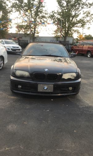 2001 bmw for Sale in Philadelphia, PA