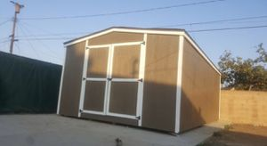12x12x8 SHED FOR SALE for Sale in Chino, CA