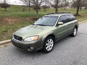 2006 Subaru Outback for Sale in Greensboro, NC