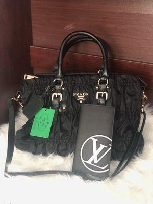 Bundle bag and wallet for Sale in Northville, MI
