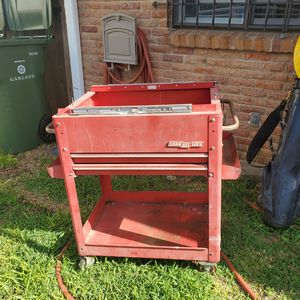 Tool box for Sale in Garland, TX