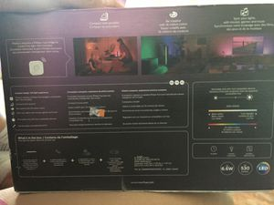 Phillips hue lights for Sale in Los Angeles, CA