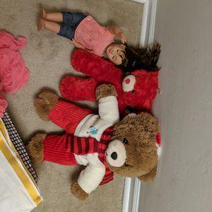 Kids Toys Doll Girls for Sale in Arlington, VA