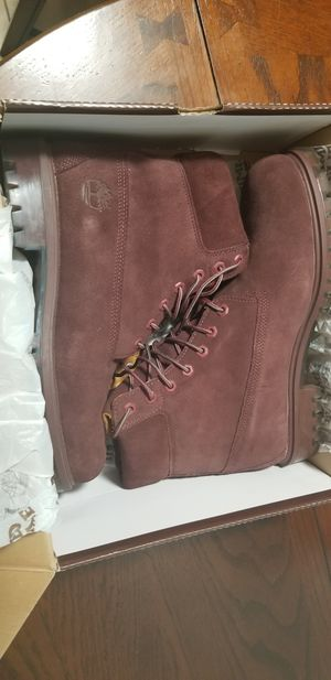 Timberland boots Size 10 for Sale in Phoenix, AZ
