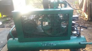 Rol-air air compressor for Sale in Noti, OR