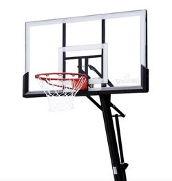 "Spalding Basketball Hoop 54"" New In Box for Sale in Bellevue,  WA"