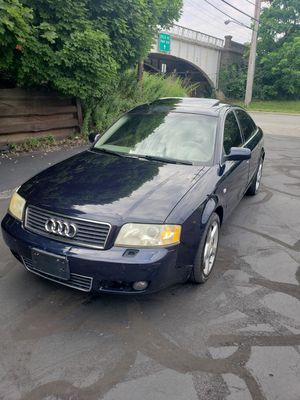 2003 Audi A6 Quattro for Sale in WARRENSVL HTS, OH