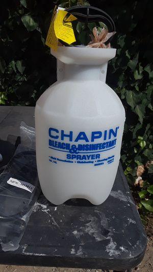 Bleach sprayer for Sale in Anaheim, CA