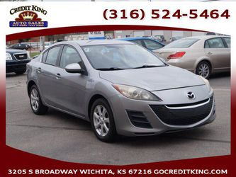 2010 Mazda Mazda3 for Sale in Wichita,  KS