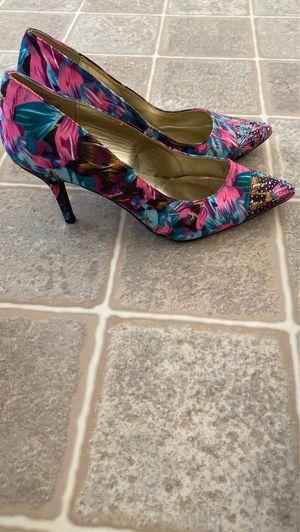 Women's heels 9women for Sale in FT LEONARD WD, MO