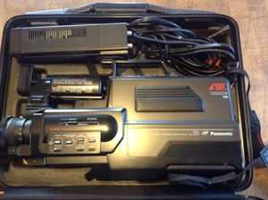 Panasonic AF piezo camera for Sale in Claremont, CA