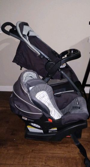 Stroller and Car Seat for Sale in Dallas, TX