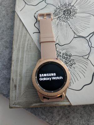 Samsung Galaxy Watch 42MM Unlocked for Sale in Seattle, WA