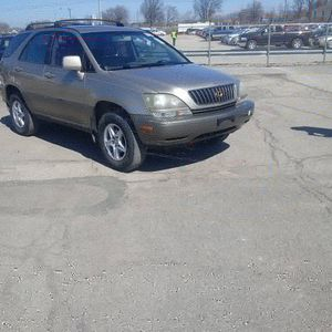 2001 rx300 for Sale in Garfield Heights, OH