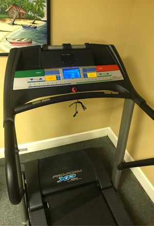 Treadmill Pro-Form XP 680 Crosstrainer for Sale in Lexington, KY