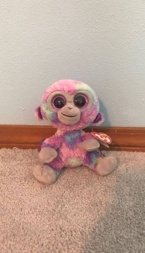 Ty beanie baby for Sale in Gresham, OR