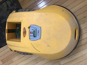 Friendly Robotics Robot Lawn Mower robomower RL500 Zone Perimeter Switch for Sale in Brookeville, MD