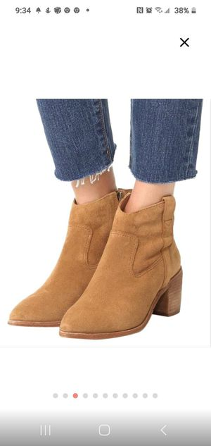 Madewell suede boots for Sale in El Cajon, CA
