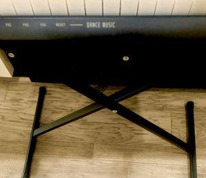 Casio keyboard for Sale in Norcross, GA