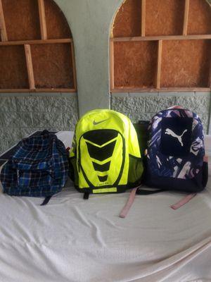 Bckpacks for Sale in Las Vegas, NV