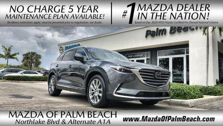 2018 Mazda Cx-9 for Sale in North Palm Beach,  FL