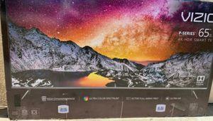 """65"""" VIZIO 4K SMART TV ON SALE!! for Sale in Corona, CA"""