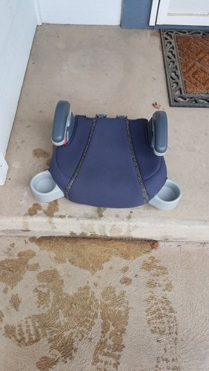 Booster seat! for Sale in Fresno, CA