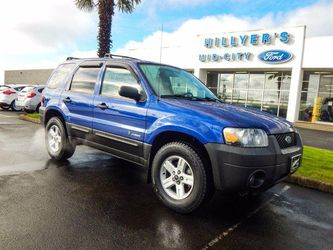 2005 Ford Escape for Sale in Woodburn,  OR