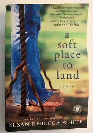 """Susan Rebecca White """"A Soft Place to Land"""" Novel for Sale in Levittown, PA"""