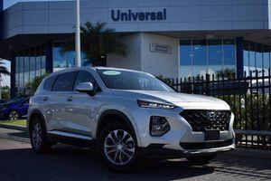 2020 Hyundai Santa Fe for Sale in Orlando, FL