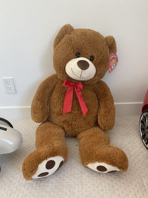 Giant teddy bear for Sale in Costa Mesa, CA