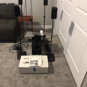 Bose Life Style 25 System for Sale in Magna, UT